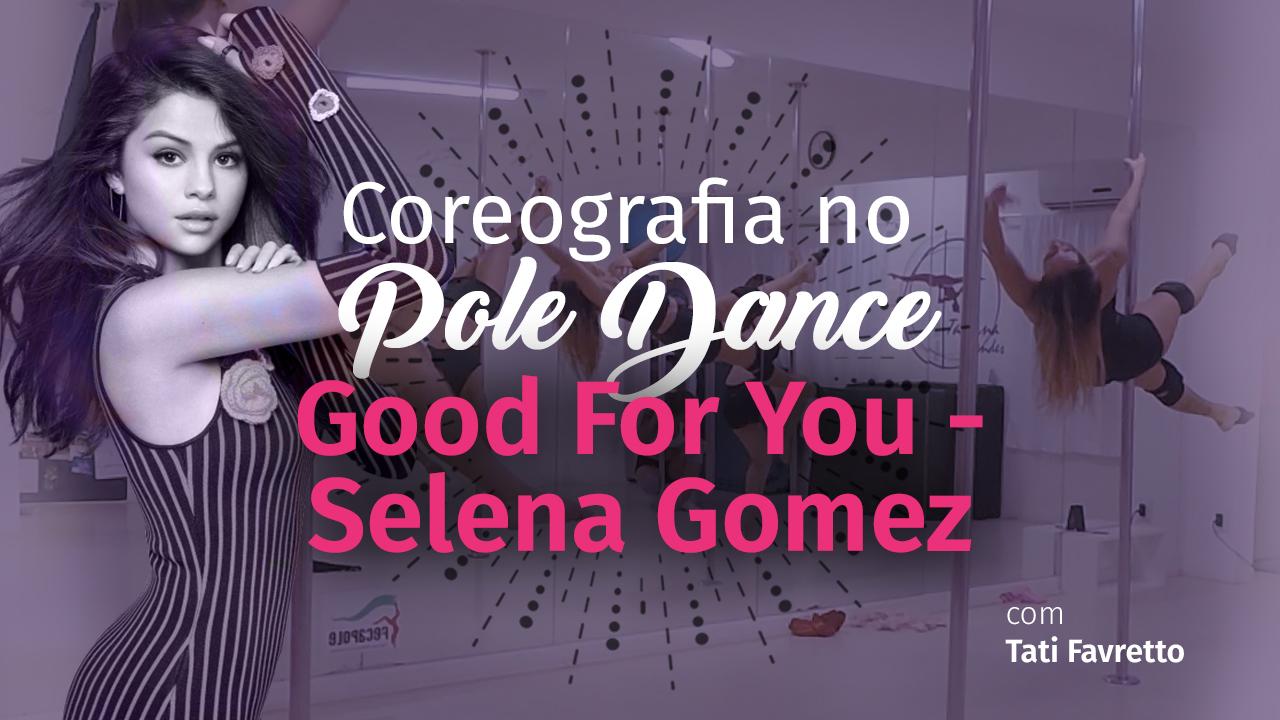 Thumb Coreografia Selena