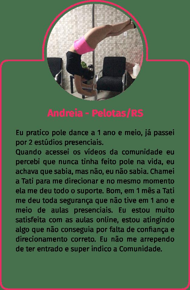 Andreia - Pelotas_RS