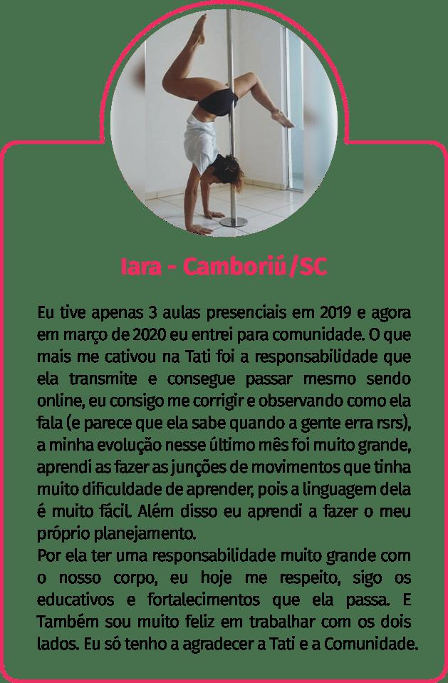 Iara - Camboriú_SC