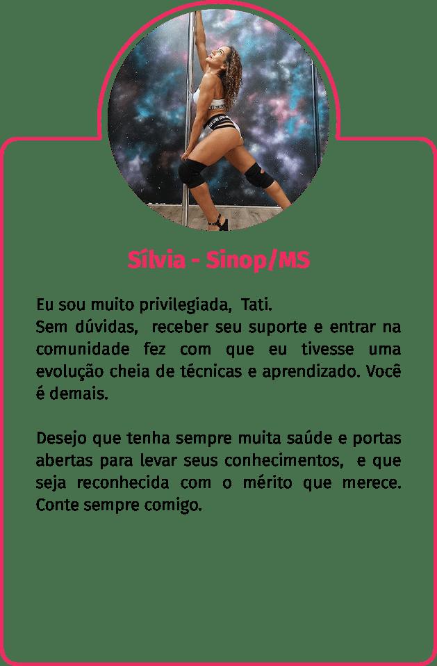 Sílvia - Sinop_MS
