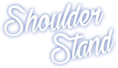 Shoulder Stand LOGO